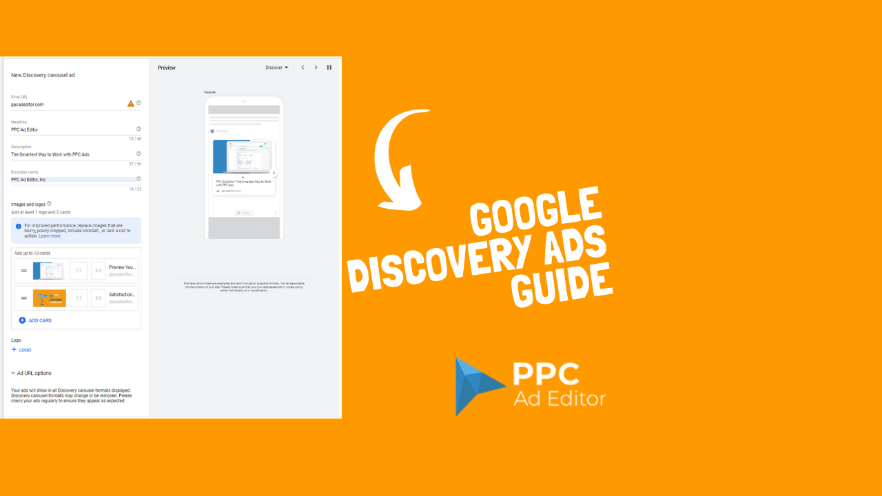 Google Discovery Ads: What You Need to Know