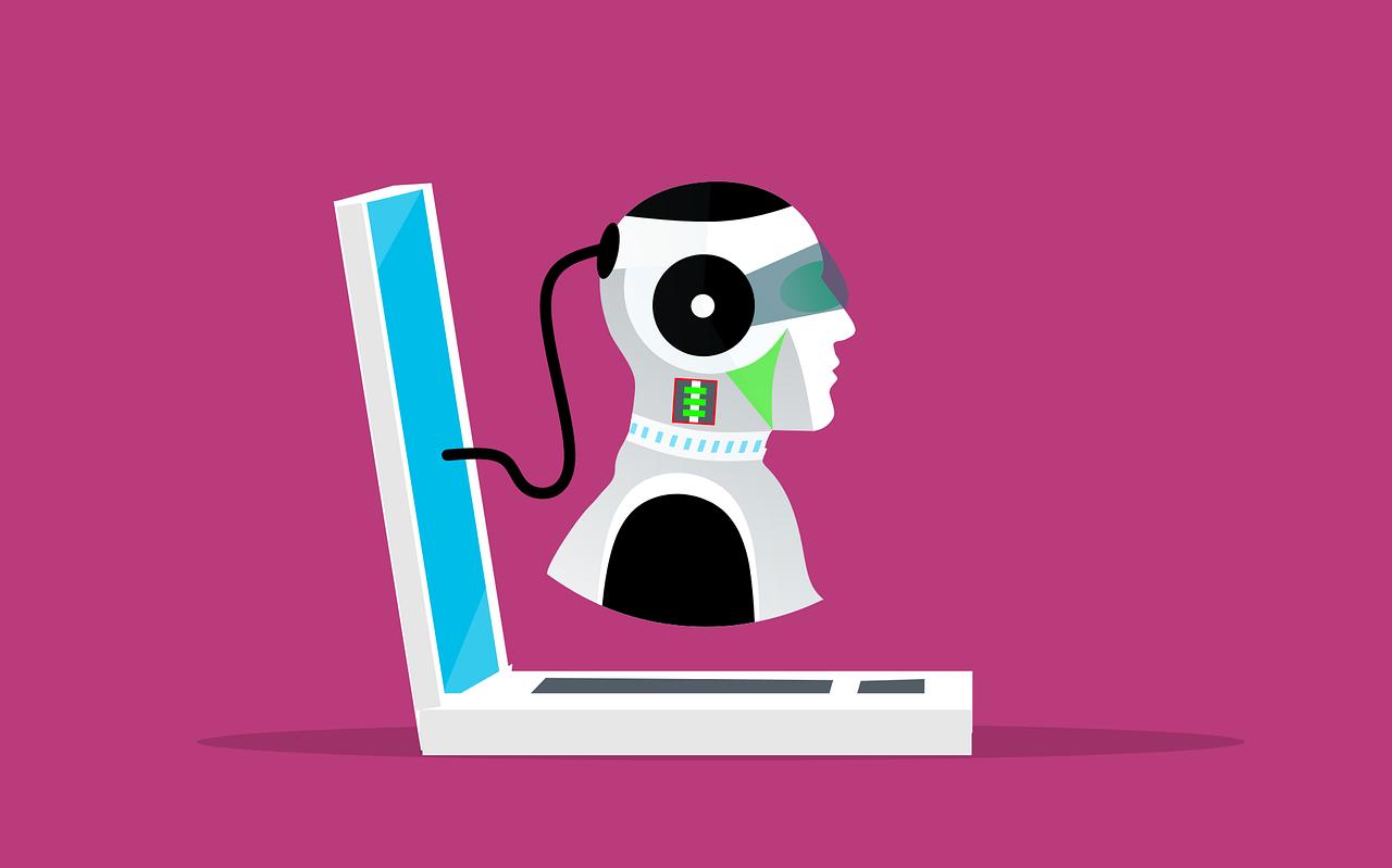 AI vs. Human Copywriters: The Lowdown on the Showdown