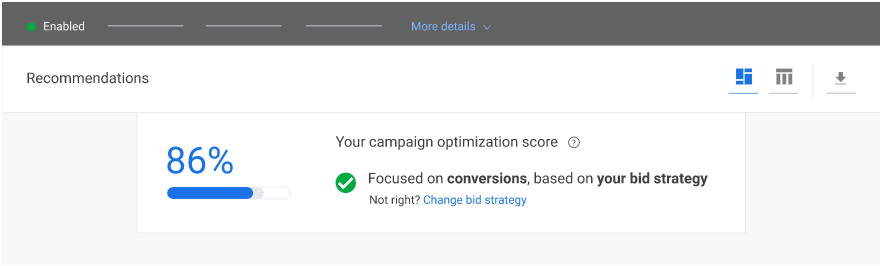 Google Ads Optimization Score- What Is It and Why Is It Important