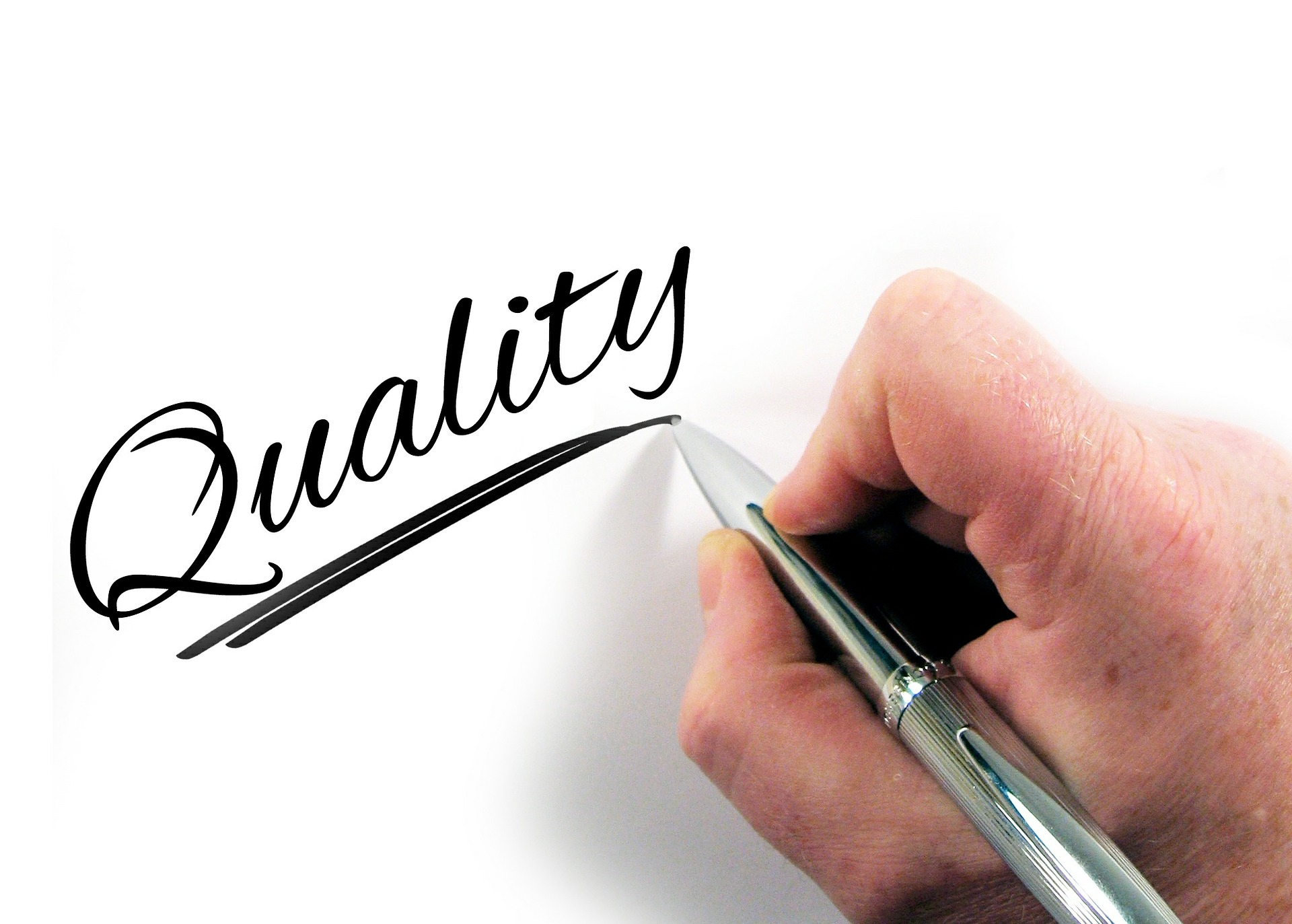 How and Why You Should Raise your Quality Score in Google Ads